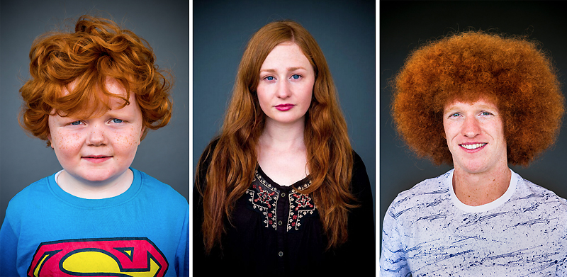 Redheads Fly High at Cork Airport - Ring of Cork