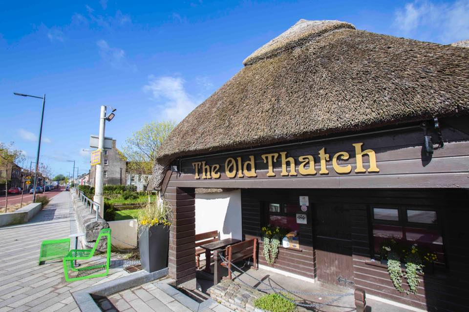 the old thatch deli | Ring Of Cork | www.ringofcork.ie